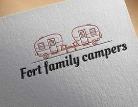 #30 for Logo Design - Fort Family Campers by MDnajimuddin7