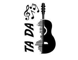 #38 for Need new logo design. Guitar, educational by moshalawa
