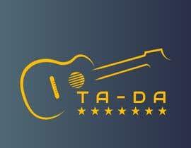 #37 for Need new logo design. Guitar, educational by nrnjihah