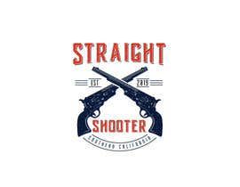#224 for Straight Shooter by mandaldibyendu