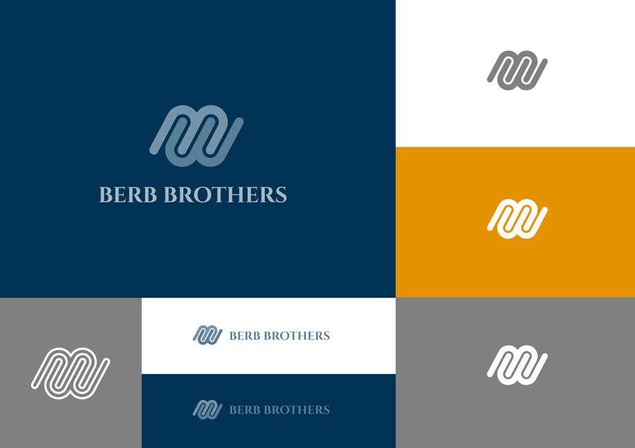 Penyertaan Peraduan #167 untuk Design Logo For Clothing Branding