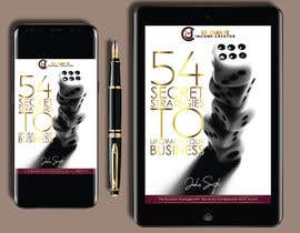 #62 for EBook Cover by penanpaper