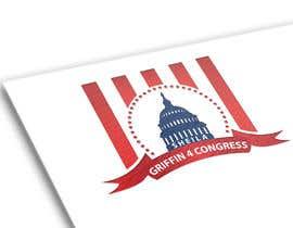 Nro 24 kilpailuun Congress Campaign Logo käyttäjältä alamsagor