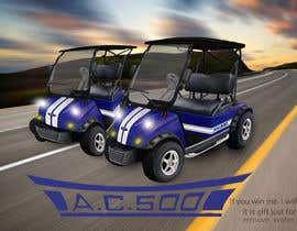 #15 untuk Photoshop headlights into golf cart oleh sabbir47