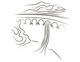 Nro 1 kilpailuun Minimalist Re-Creation of a Dam. Tattoo Drawing käyttäjältä imperartor
