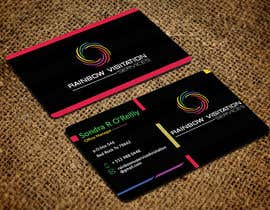 #348 for design business cards for child service company by tusherimran371