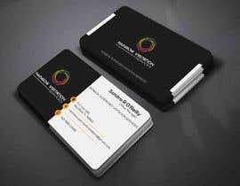 #353 for design business cards for child service company by salahinhimel