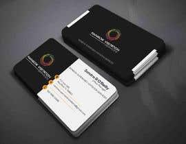 #353 untuk design business cards for child service company oleh salahinhimel