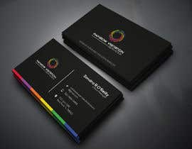 #359 untuk design business cards for child service company oleh salahinhimel