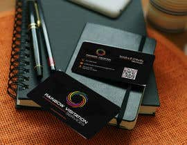 #356 untuk design business cards for child service company oleh arrahman9742