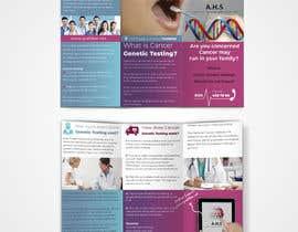 nº 10 pour Customize GraphicRiver brochure template par shawon33