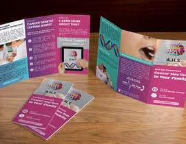 nº 12 pour Customize GraphicRiver brochure template par Faisal802