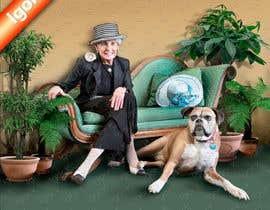 Nro 67 kilpailuun Grandma Glo Picure käyttäjältä garik09kots