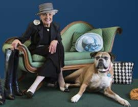 Nro 55 kilpailuun Grandma Glo Picure käyttäjältä bryandoesburg