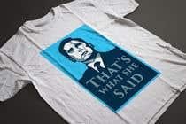 Proposition n° 43 du concours Graphic Design pour T-Shirt Design
