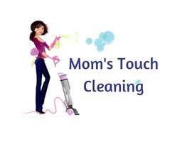 Nro 30 kilpailuun Cleaning Company Logo käyttäjältä salsabilasahaimi