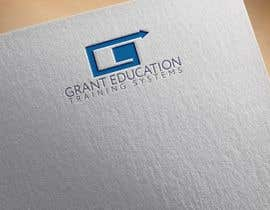 #29 pentru Easy logo for a Grant Education Training Systems de către graphicrivar4