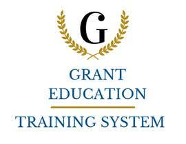 #36 pentru Easy logo for a Grant Education Training Systems de către salsabilasahaimi