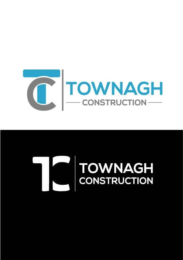 Konkurrenceindlæg #78 for International Construction Company Logo.