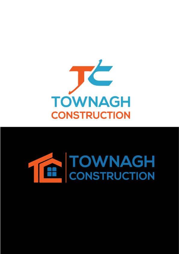 Konkurrenceindlæg #79 for International Construction Company Logo.