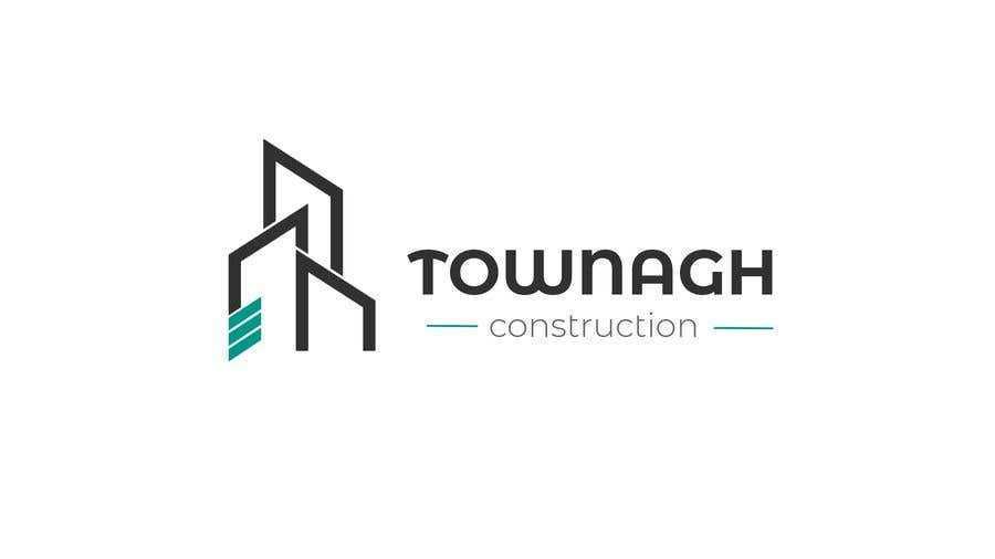 Contest Entry #70 for International Construction Company Logo.