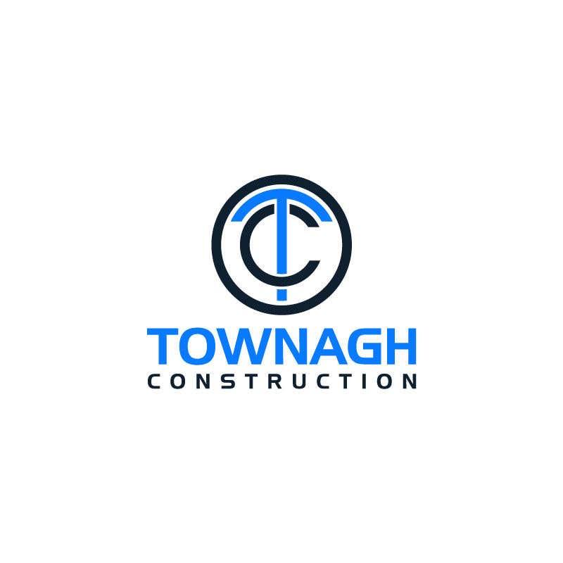 Konkurrenceindlæg #90 for International Construction Company Logo.