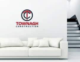 #94 para International Construction Company Logo. por star992001