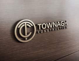 #97 para International Construction Company Logo. por star992001