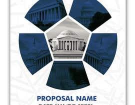 Nro 33 kilpailuun Build me a proposal cover page käyttäjältä Hannahyan