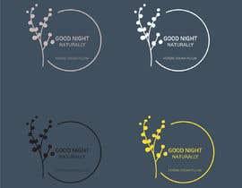 #185 para Design me a logo for - Good Night Naturally por creativesanj