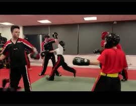 #8 for Design me a promo video for our adult martial arts class af mnhruec