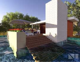 #9 untuk House Floorplan Idea oleh arch09avidas