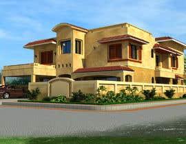 #12 untuk House Floorplan Idea oleh na4028070