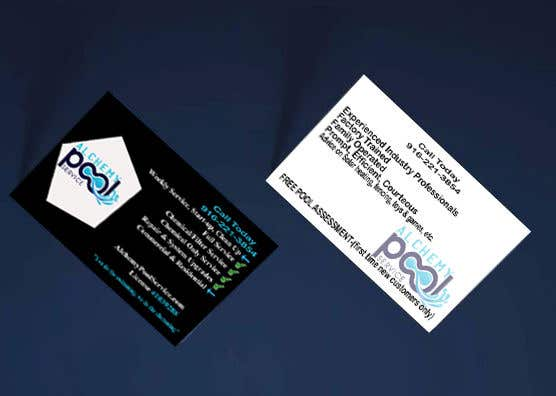 Contest Entry #62 for design business cards - 21/04/2019 03:04 EDT