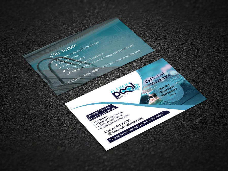 Contest Entry #192 for design business cards - 21/04/2019 03:04 EDT