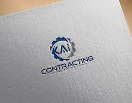 Nro 58 kilpailuun Company logo design käyttäjältä shahadatmizi