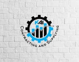 Nro 18 kilpailuun Company logo design käyttäjältä iffti00223