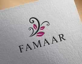 #337 для Famaar Logo от ahsananik05