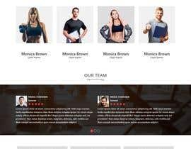 Nro 83 kilpailuun Build me a website käyttäjältä dreamtouchtanbir