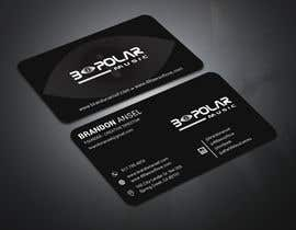 #55 cho BiPolar Music Logo & Business Card bởi tutol181