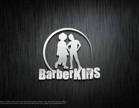 #32 cho Logo for hair salon for kids bởi aries000