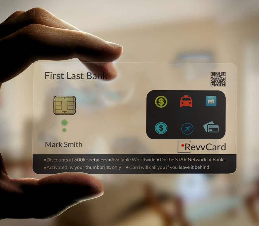 Konkurrenceindlæg #29 for Design a Cool Business Card