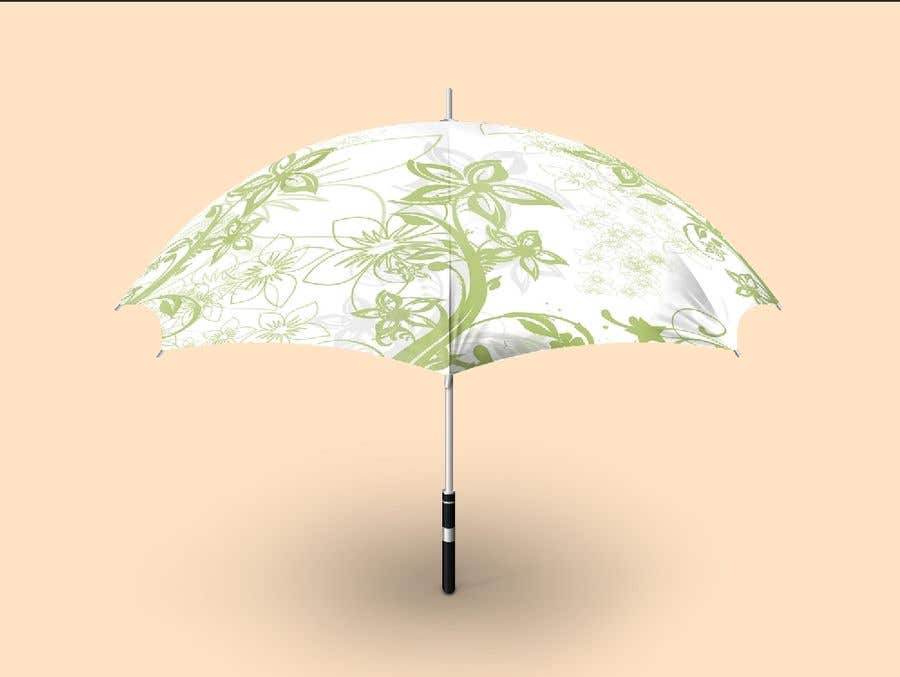 Proposition n°99 du concours need for a pattern design for the umbrella in the attached photo