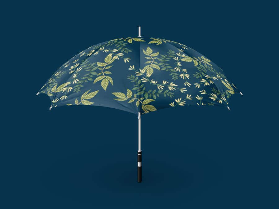 Proposition n°27 du concours need for a pattern design for the umbrella in the attached photo