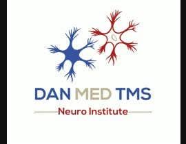 nº 10 pour Create a Logo - Dan Med TMS Neuro Institute par AnonnoRichard