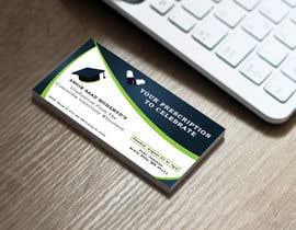 #38 untuk Graduation invitation card oleh adnanelmqadmi1