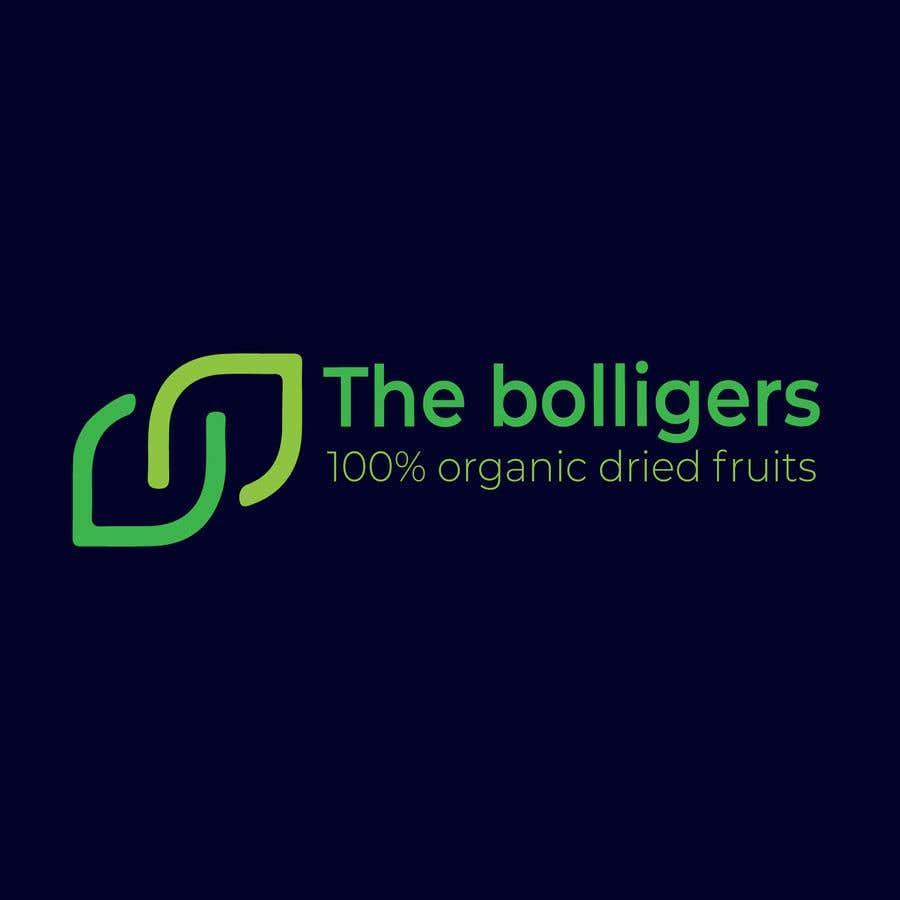 Bài tham dự cuộc thi #64 cho fruits, nuts and honey wine logo the bolligers