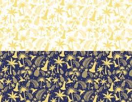 nº 79 pour Lace pattern TROPICAL par sureshcn3