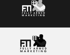 #25 para Logo for digital marketing company por MehtabAlam81