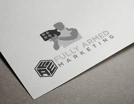 #145 para Logo for digital marketing company por hossaintuhinbd1